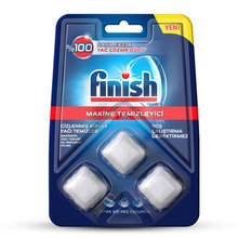 Finish Machine Cleaner Tablet