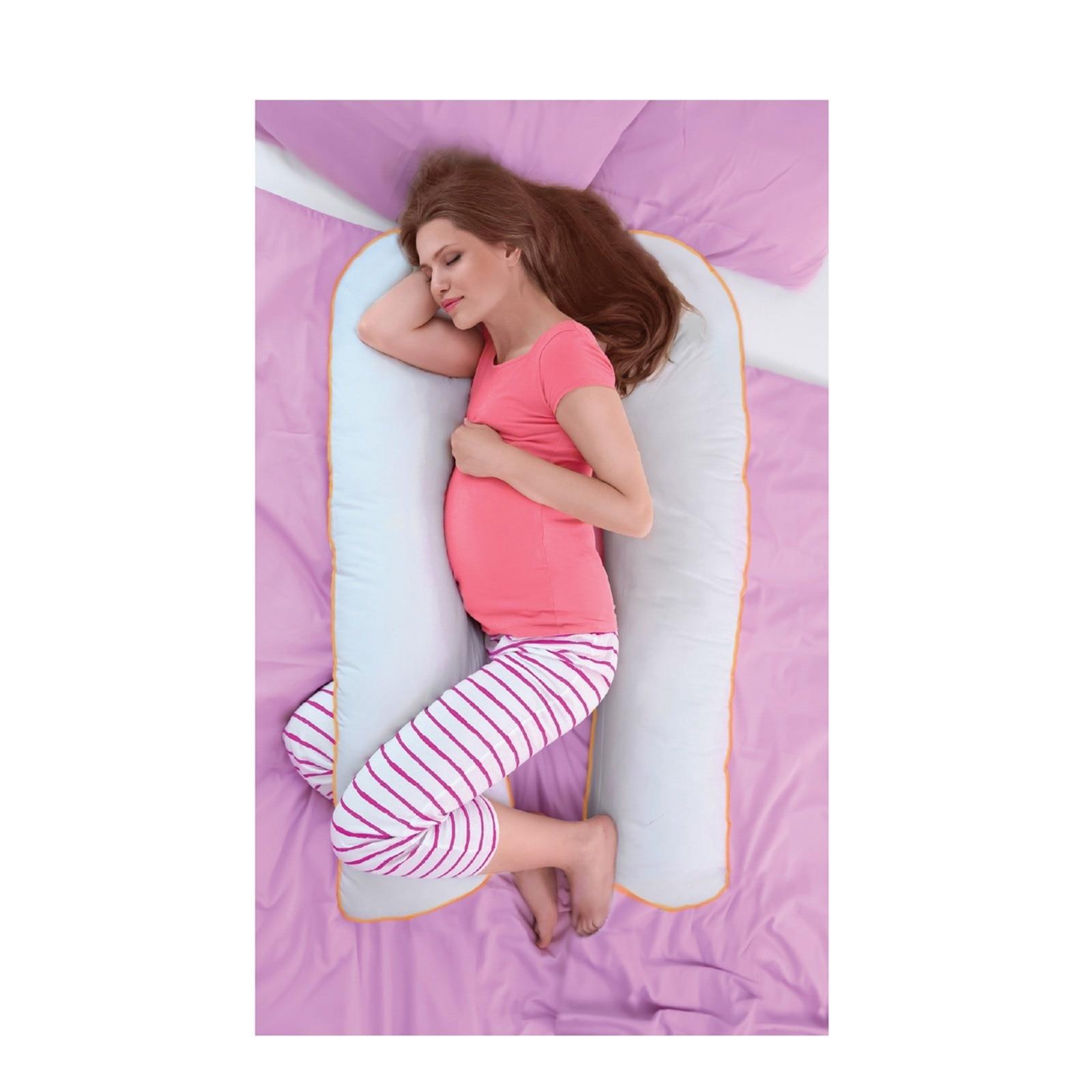 Ebebek Babyjem Sleeping Support Pillow For Pregnancy