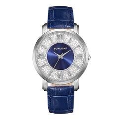 Relojes de mujer luz solar