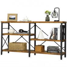 55 дюймов промышленные стол для прихожей консоли Столик придиванный