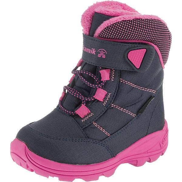 Warm Boots Kamik Stance