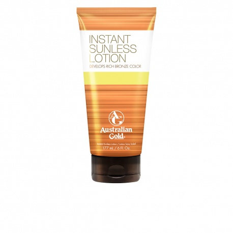 SUNLESS INSTANT RICH BRONZE COLOR LOTION 177ML