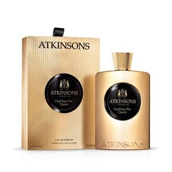 Atkinsons Oud Save the quenn Eau de Parfum 100 ml парфюмерная вода atkinsons oud save the queen 100 мл