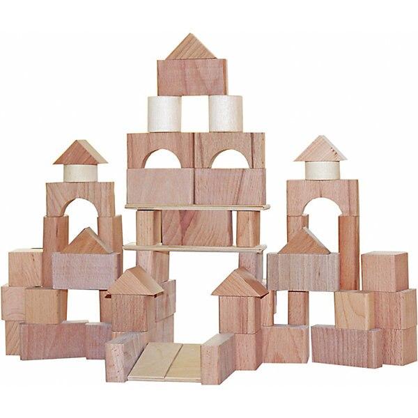 Designer Krasnokamskiy Toy Build Yourself
