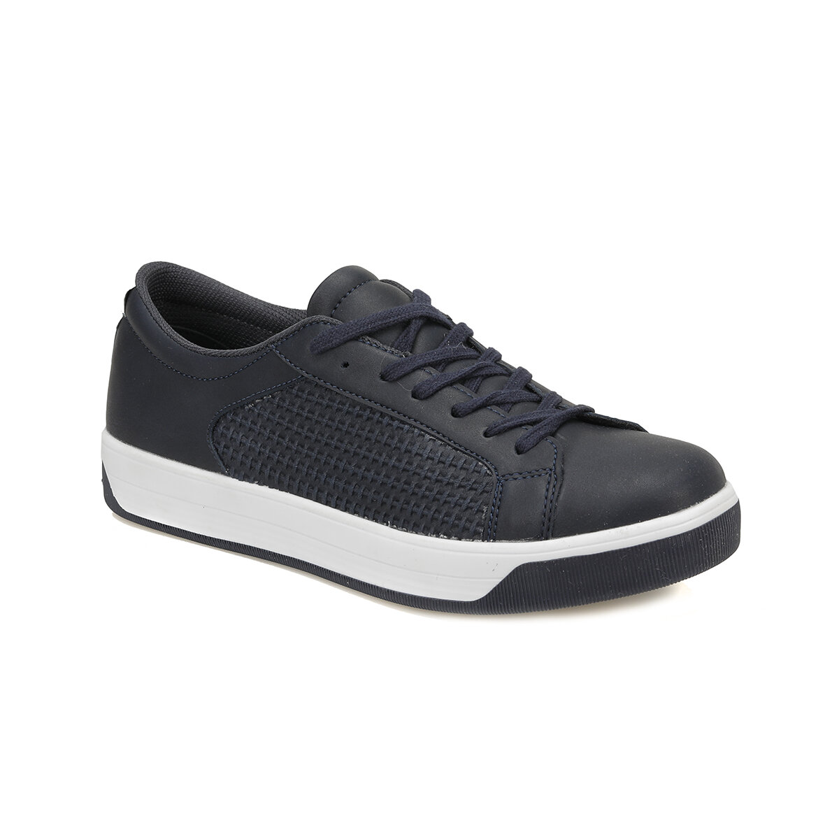 FLO 71175 Navy Blue Men 'S Shoes Forester