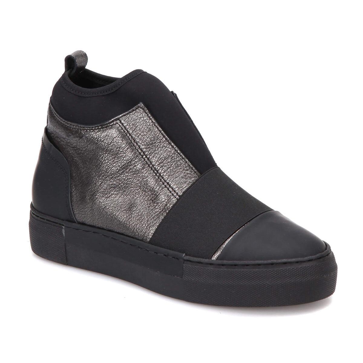 FLO 2886/19-17SK Black Women Shoes BUTIGO