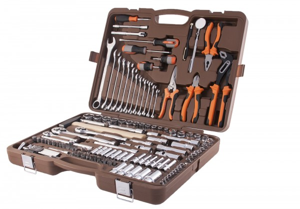 Universal tool kit Ombra OMT93S18 14  12 DR 93 item
