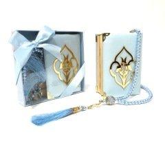 Quran And Rosary Set