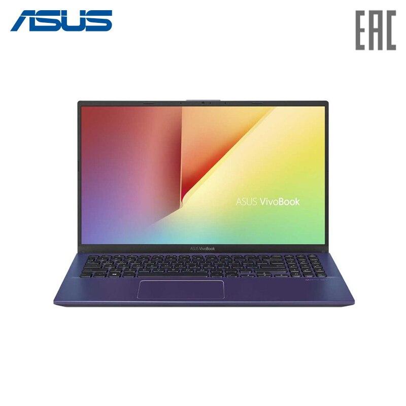 """Laptop ASUS X512FL Intel i5-8265U/8 GB/256 GB SSD/15.6 """"FHD Anti-Glare/ nvidia MX250 2 GB/WIFI/Win10 (90NB0M96-M03400)"""