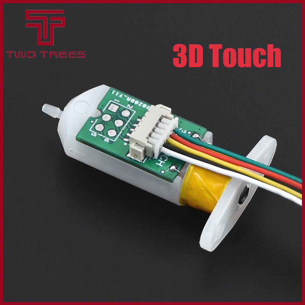 Makerbase 3D Touch Sensor Auto bedLeveling Sensor BL Touch BLTouch 3d printer parts reprap mk8 i3 ender 3 pro anet A8 tevo