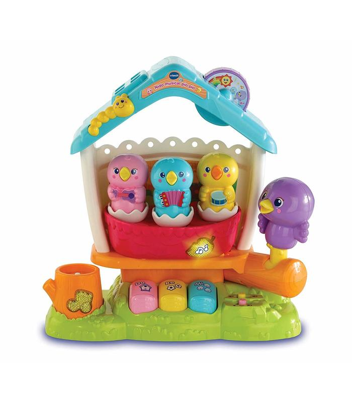 Nest Musical Pio Pio Toy Store