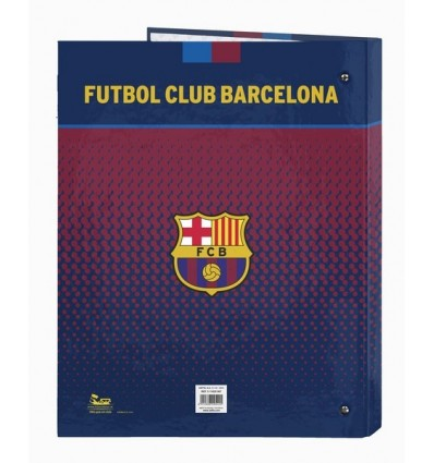FOLDER FOLIO 4 ANIMIXTAS FCBARCELONA