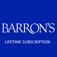 Barron's News Digital Subscri ption pre'mium (only android)