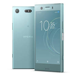 Sony Xperia XZ1 Compact blue G8441