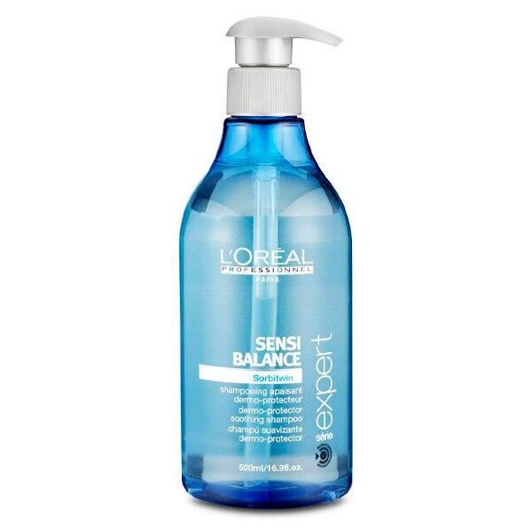 Dermo-protective Shampoo Sensi Balance L'Oreal Expert Professionnel
