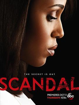 丑闻第三季在线观看