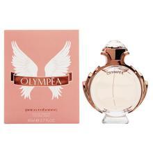 PACO RABANNE OLYMPEA eau de parfum 80ML ORIGINAL