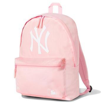 Backpack New Era Stadium - New York Yankees MLB pink NY White