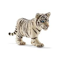 Schleich-White Tiger puppy (14732)