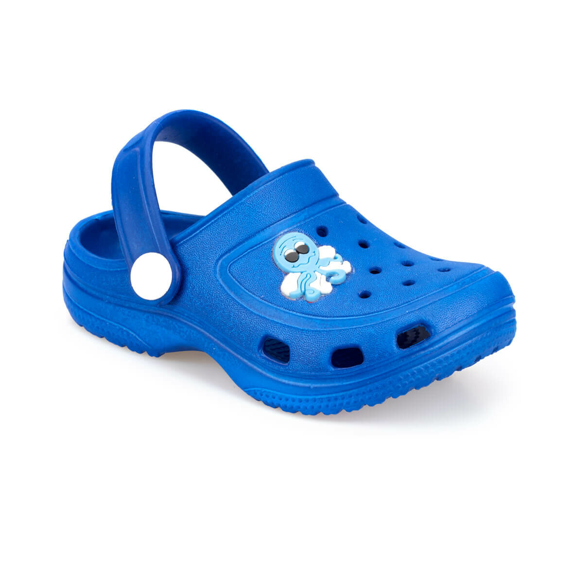 FLO FROG Saks Male Child Slippers KINETIX