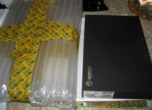 Shipping fast. I liked the tablet. The film is pasted a little tupit, but does not leave a