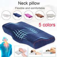 Almohada de masaje de relajación para cuello, hombro, espalda, almohadas de masaje corporal, dispositivo de masaje Shiatsu, masajeador Cervical saludable, mariposa