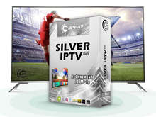 Premium IPTV & VOD Subscription 12 Months()