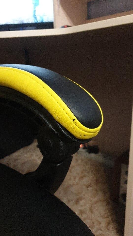 Cadeiras de escritório Bumblebee Seatingplus Cadeira