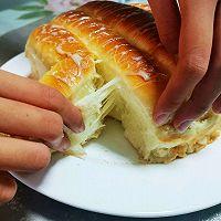 炼乳面包的做法图解22