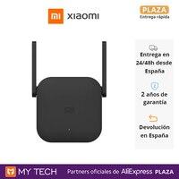 Xiaomi Mi Range Extender Pro, Amplificador Wifi 300Mbps, repetidor tecnología WiFi 802.11, 2 antenas externas, 24 dispositivos