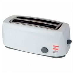 Toster COMELEC TP1728 1400W biały w Tostery od AGD na