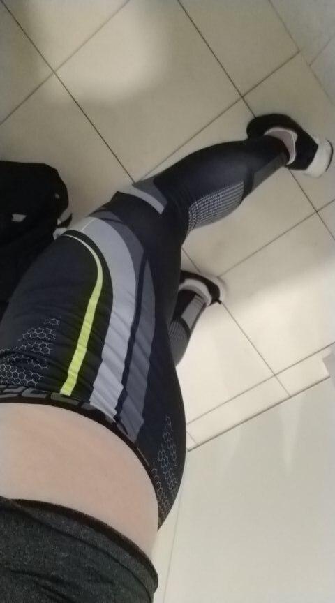 Men's Compression Quick Dry Pants photo review