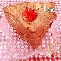 戚风蛋糕(红枣)的做法图解9