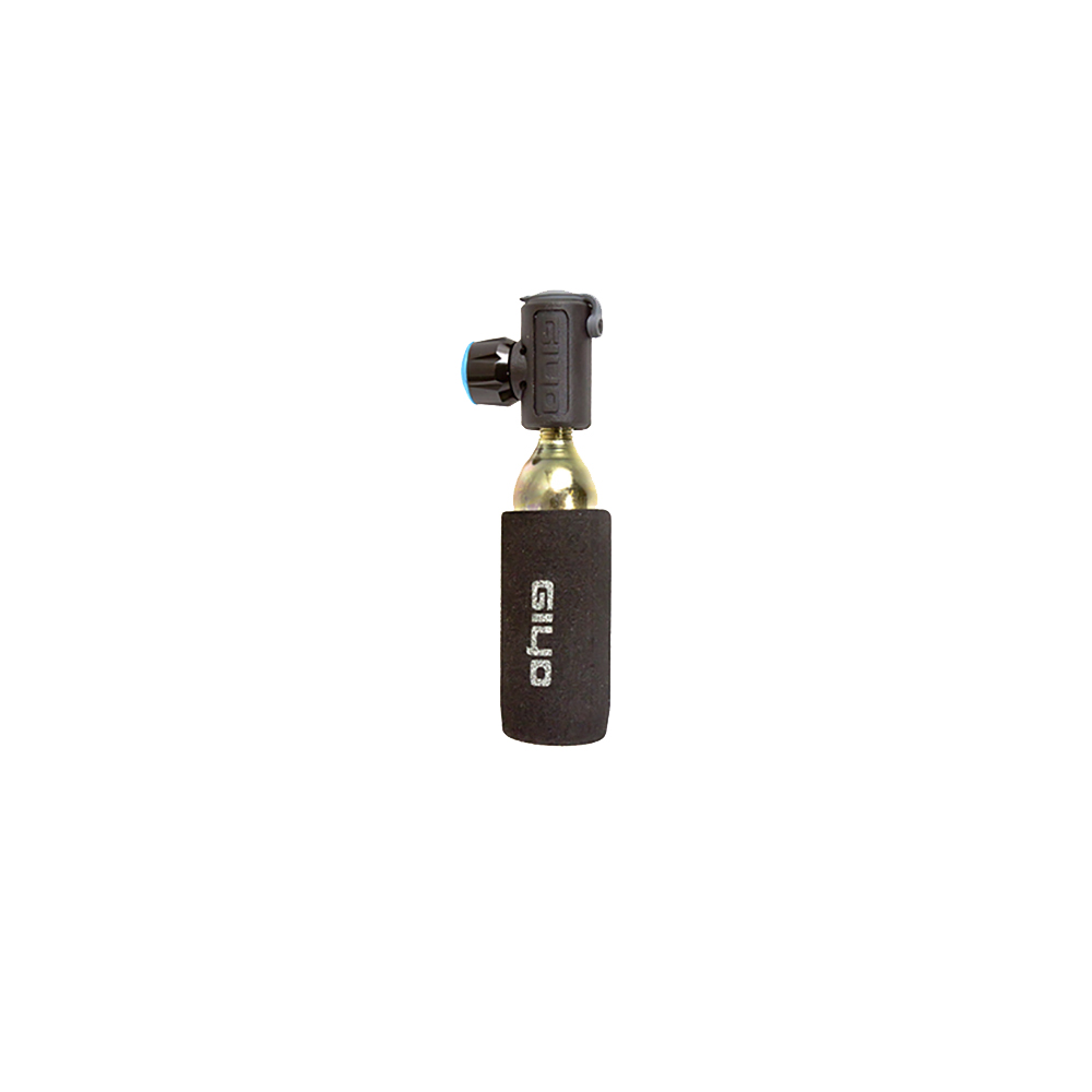 Pump Giyo GC-07 cylinder CO2 with adapter plug Universal розетка эра 12 2107 04 2x2p 16a 250в ip20 эра12 шампань