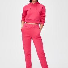Trendyol shardonlu трикотажные спортивные штаны TWOAW20EA0154