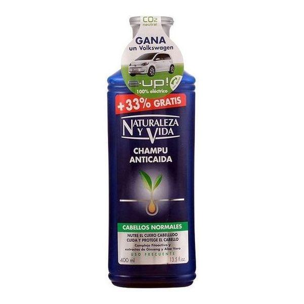 Anti-Hair Loss Shampoo Naturaleza Y Vida