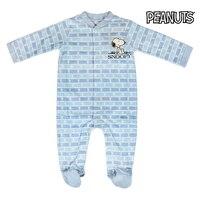 Dla dzieci z długim rękawem body niemowlęce Snoopy 74577 na