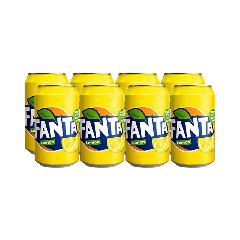 fanta-limon-pack-d'etain-8x33cl