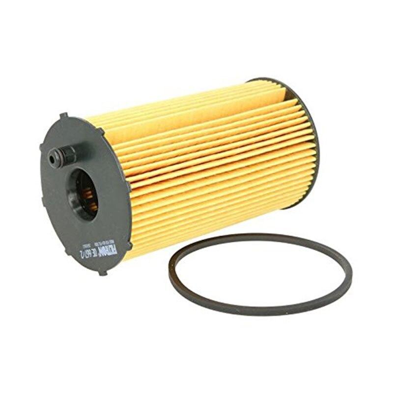 FILTRON OE667/2 For oil filter Citroen, Peugeot цены