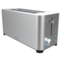 Toaster Cecotec YummyToast Extra Double 1400W Grey