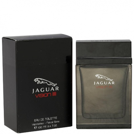 JAGUAR VISION III MEN 100ML SPRAY EDT