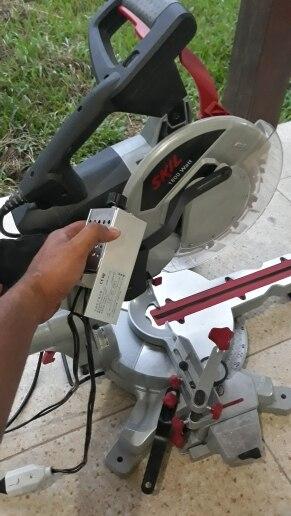 Отзыв о товаре 10000 Вт 25А регулятор скорости высокая мощность SCR регулятор напряжения диммер регулятор скорости температурный контроль термостат AC 110 В 220 В от пользователя E***o