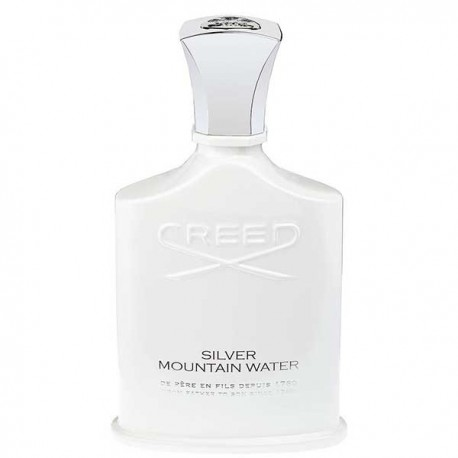 CREED SILVER MOUNTAIN WATER FOR HIM 100ML EDP