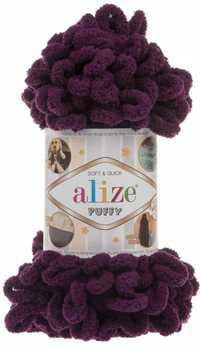 Hilo Alize hinchado, 5 piezas por paquete