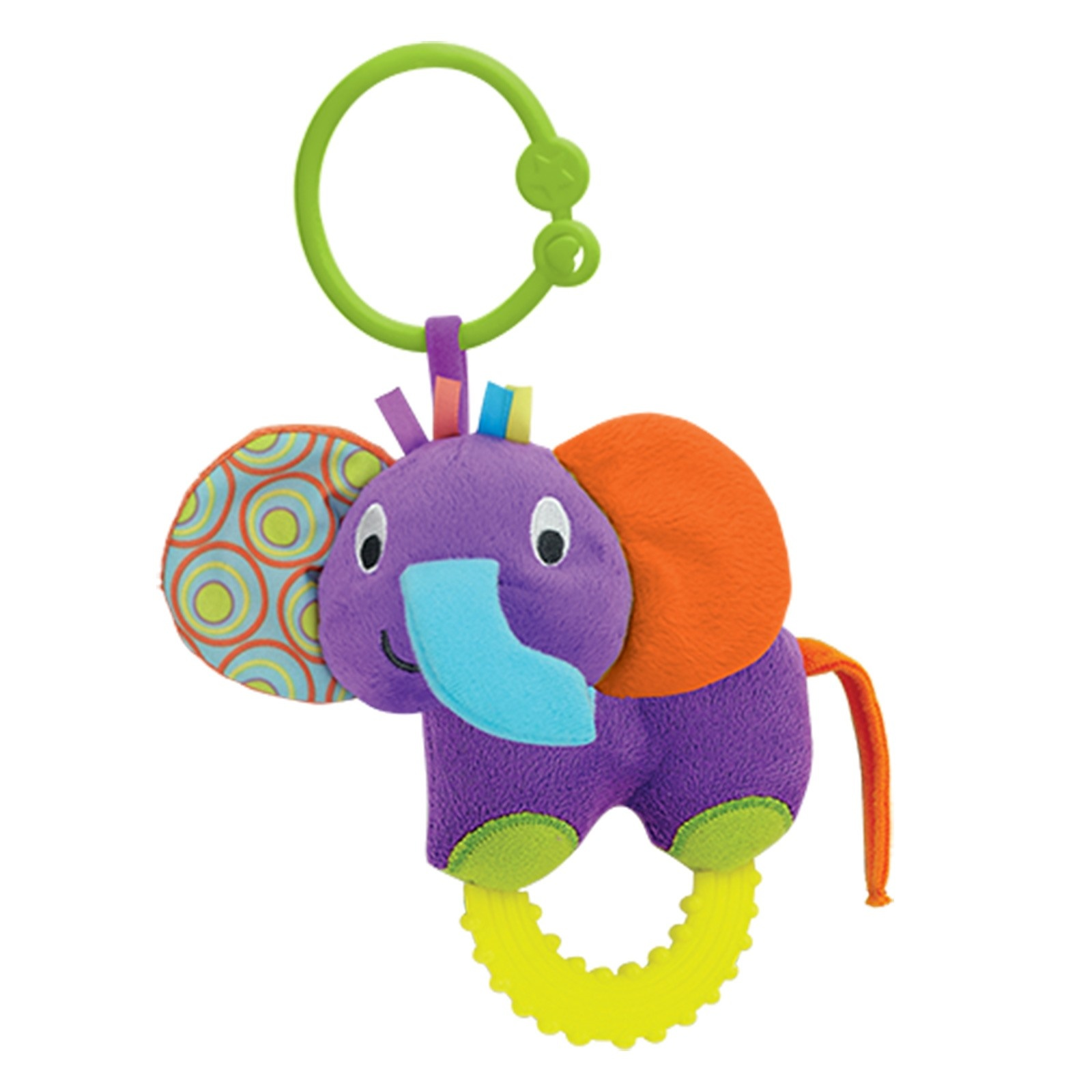 Ebebek Winfun Plush My Friend Elephant