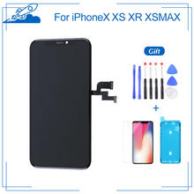 Сменный сенсорный ЖК дисплей для iphone x xs xr max