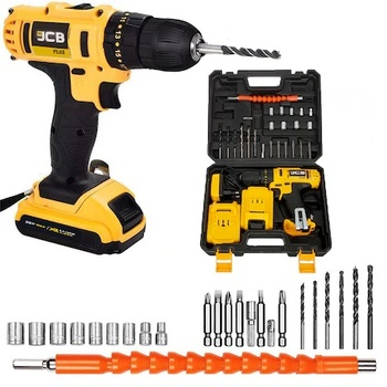 HYBRİDEXTRA DUAL CORDLESS HAMMER SCREWING RECHARGEABLE DRILL ELECTRIC SCREWDRIVER LED LIGHT LITHIUM-ION BATTERY CORDLESS DRILL 5000 10000mah long duration hammer cordless drill rechargeable lithium battery multifunctional electric hammer impact drill