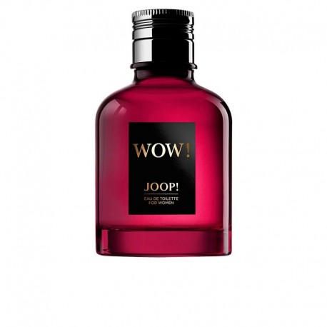 JOOP WOW! FOR WOMEN EDT SPRAY 60ML