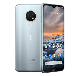 Nokia 7,2 4 ГБ/64 Гб ICE (ICE) с двумя SIM-картами