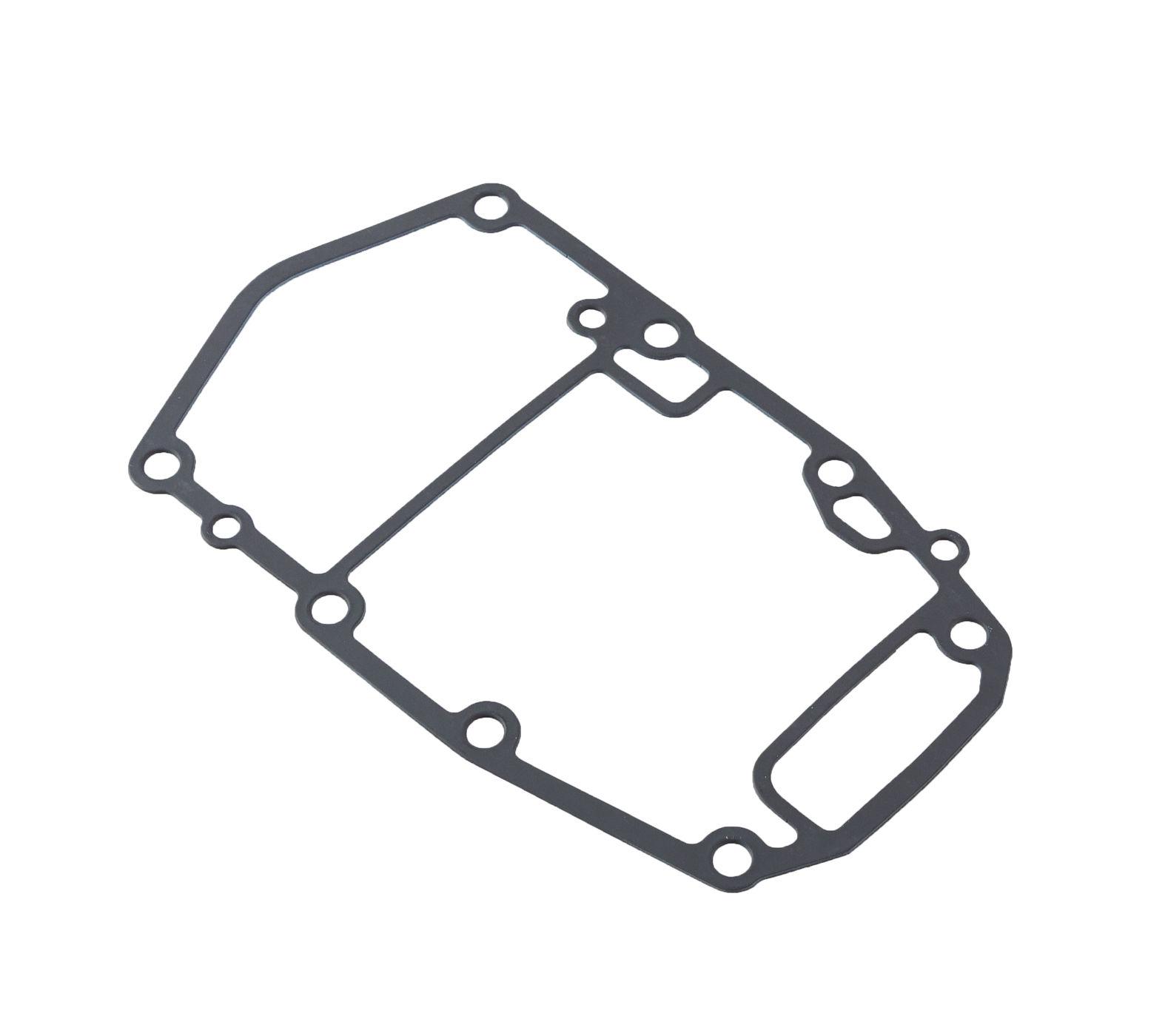 Gasket Spacer Block Suzuki DT20-30 5211396330000